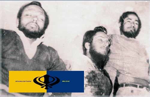 1986 Nakodar Saka Shaheeds