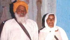 Bapu Atma Singh & Mata Gurmej Kaur