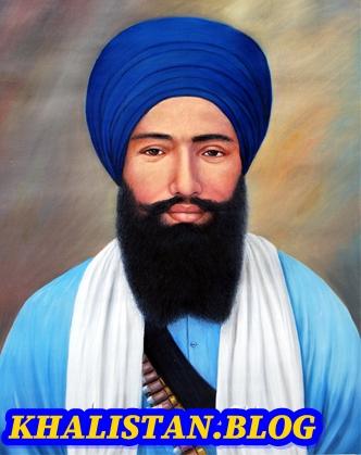 Shaheed Bhai Amarjeet Singh Khemkaran