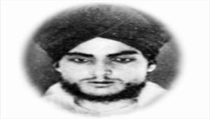 Shaheed Jathedar Amreek Singh