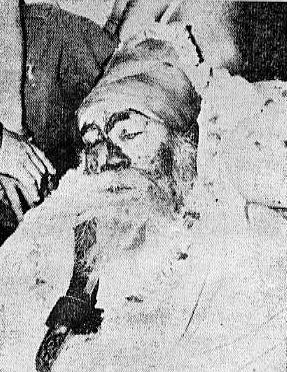 Bhai Avtar Singh Kurala Shaheedi Saroop