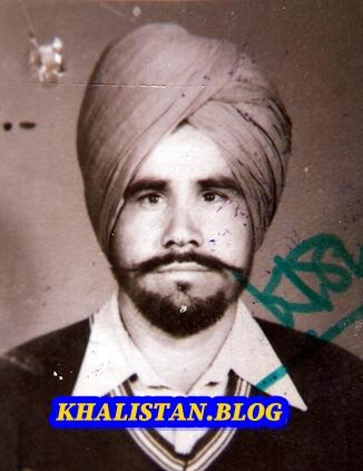 Bhai Bachan Singh Khanpur