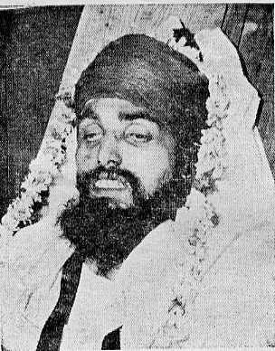 Bhai Dharambeer Singh Shaheedi Saroop