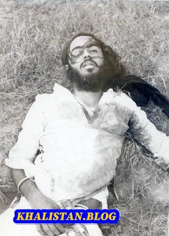 Bhai Gurpal Singh Babbar Shaheedi Saroop