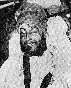Bhai Pyara Singh Shaheedi Saroop