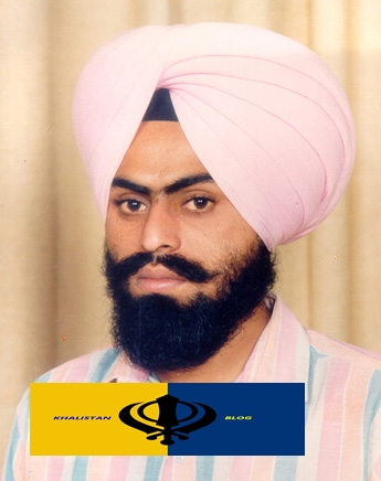 Professor Devinder Pal Singh Bhullar