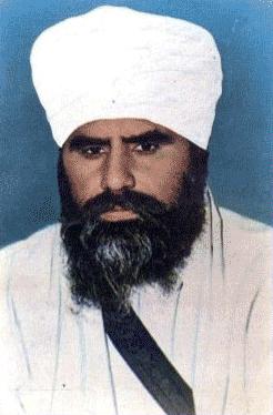 Shaheed Baba Jang Singh