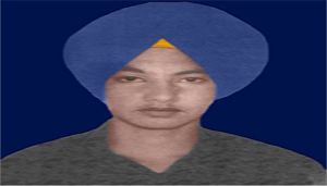 Shaheed Bhai Arvinderjeet Singh Goldy