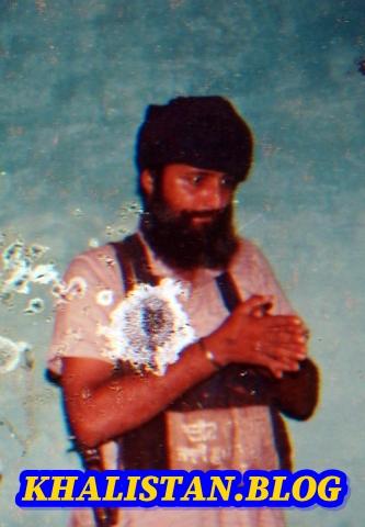 Shaheed Bhai Baljeet Singh Khela