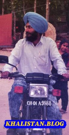 Shaheed Bhai Balwinder Singh Jatana Babbar