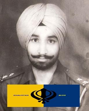 Shaheed Bhai Beant Singh
