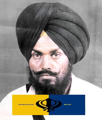 Shaheed Bhai Darshan Singh 'Aklia' Babbar