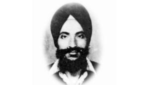Shaheed Bhai Gurcharan Singh