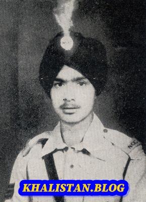 Shaheed Bhai Gurjeet Singh