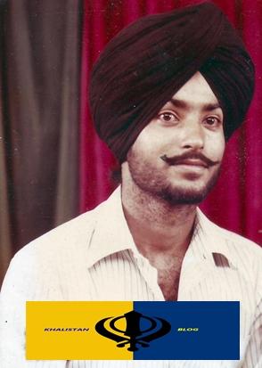Shaheed Bhai Gurmeet Singh 'Champion' Babbar