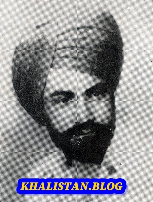 Shaheed Bhai Harcharan Singh