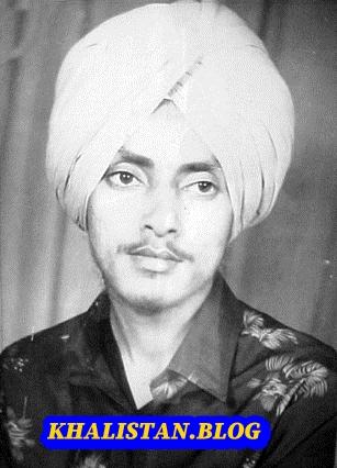 Shaheed Bhai Jarnail Singh Halwara