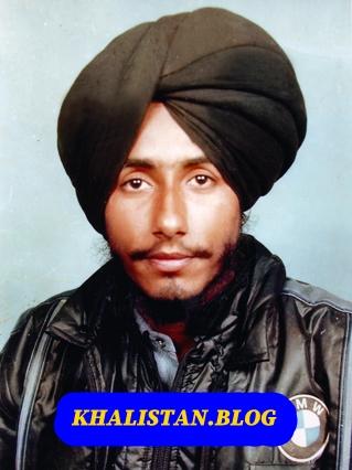 Shaheed Bhai Jugraj Singh Toofan – Deputy Chief of Khalistan Liberation Force