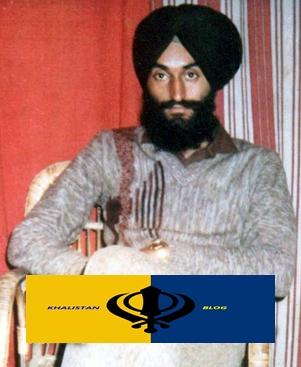 Shaheed Bhai Kanwarjeet Singh Sultanwind