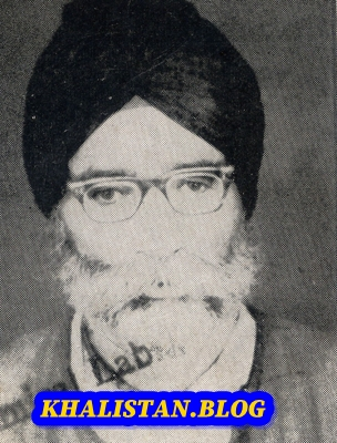 Shaheed Bhai Kishan Singh