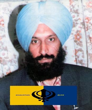 Shaheed Bhai Kulwant Singh Gumty