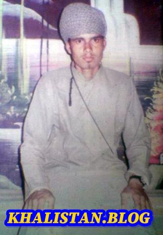 Shaheed Bhai Manjinder Singh 'Nanak'
