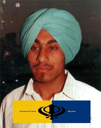 Shaheed Bhai Manjit Singh Manna