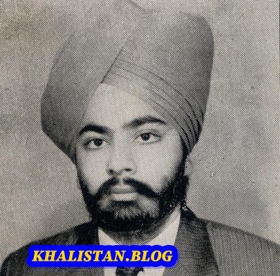 Shaheed Bhai Manmohan Singh