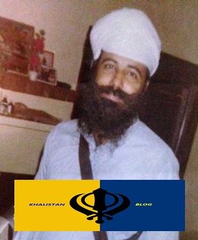 Shaheed Bhai Navneet Singh Qadian