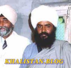 Shaheed Bhai Nirvair Singh