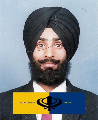 Shaheed Bhai Paramgurpreet Pal Singh 'Punia'