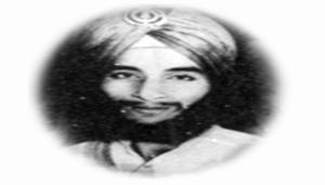 Shaheed Bhai Pyara Singh