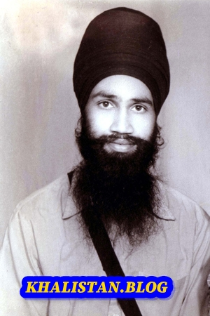 Shaheed Bhai Raghbeer Singh