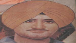 Shaheed Bhai Satwant Singh