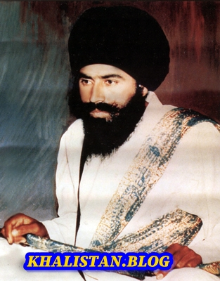 Shaheed Bhai Sukhdev Singh Sakheera