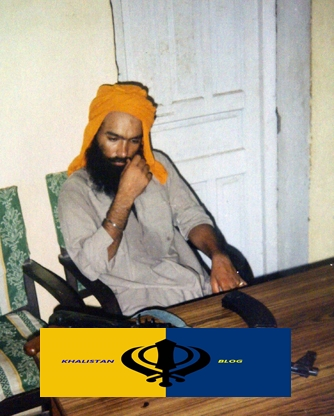 Shaheed Bhai Surinder Singh Shinder