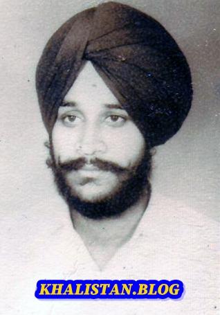 Shaheed Dr Gurnam Singh Buttar - Sikh Students Federation