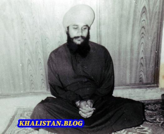 Shaheed Dr Gurnam Singh Buttar