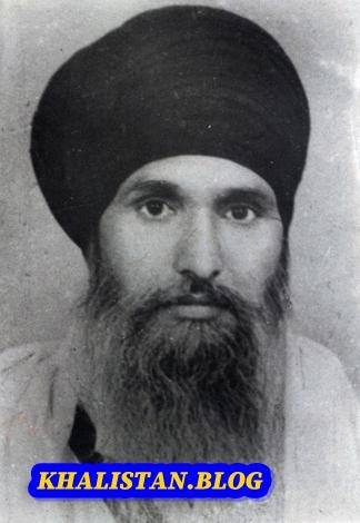Shaheed Jathedar Ranbeer Singh Fauji